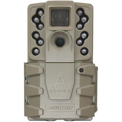Moultrie Game Spy 9-Megapixel Micro Trail Camera